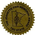 The Jeanette Fair Memorial Award