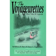 """Read """"The Voyageurettes"""" for a giggle"""