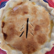 Another taste of tourtière