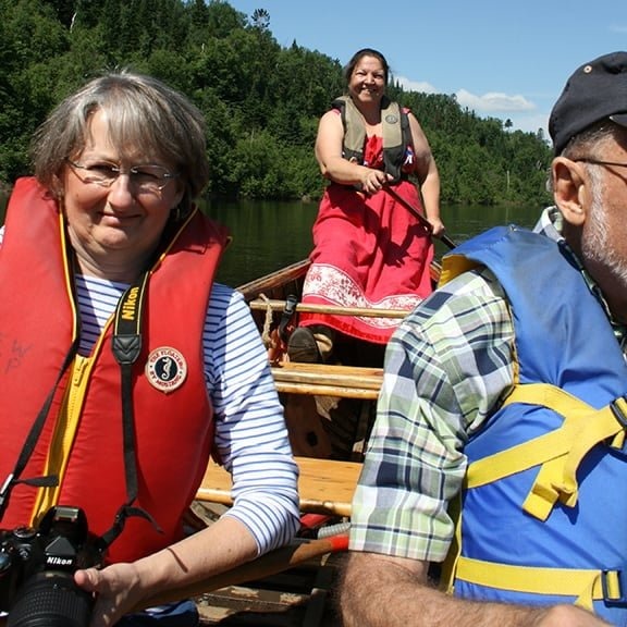 17+ voyageur events to 'visit' this summer
