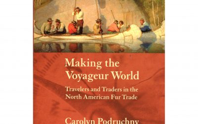 Digging into the Voyageurs' World