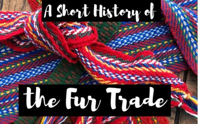 A short history of the fur trade era