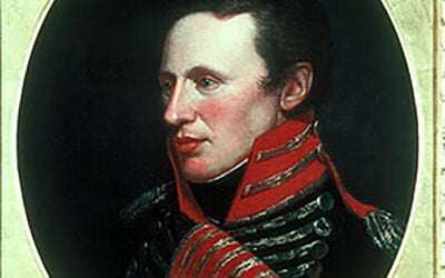 Examining Zebulon Pike's legacy—maybe not a hero